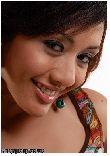 View Model:  Syamira in Kuala Lumpur