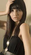 View Model: Cynthia C. in Kuala Lumpur