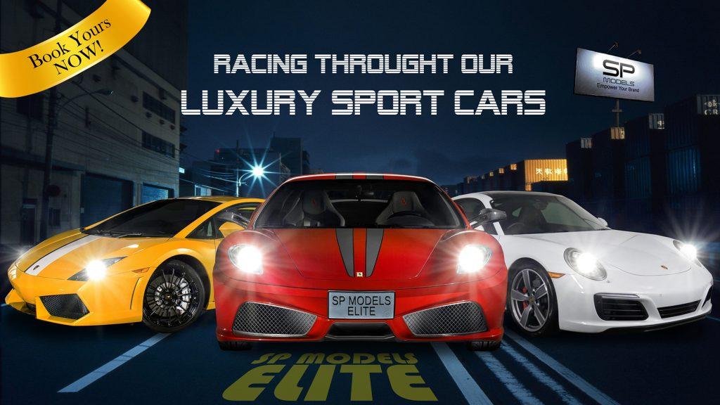 Malaysia Sport Car Rental Services