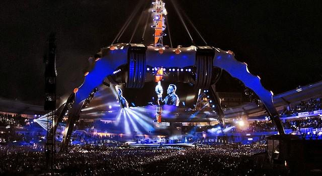sp concert
