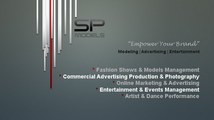 How SP Models Can Assist You To Empower Your Business Brand?