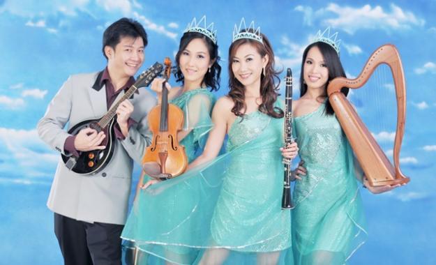 Shanghai Band