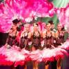 Brazilian Fantasy: Samba Cabaret Dance