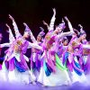 Chinese Dance – fairs fly in sky