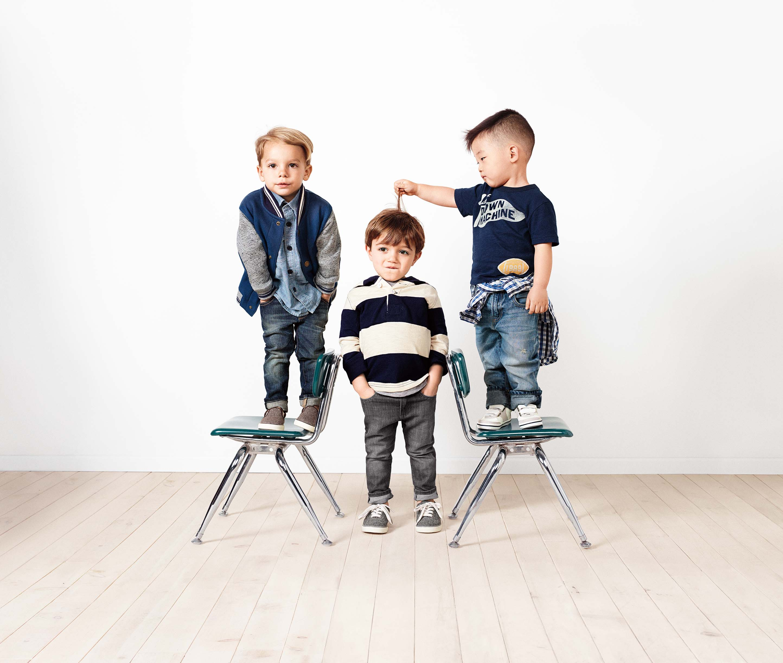 Kids Casting Calls | SP Models Kids