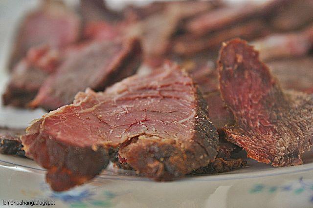 Daging Salai Asli Negeri Sembilan