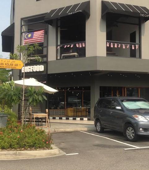 BigFood F&B, Johor Bahru