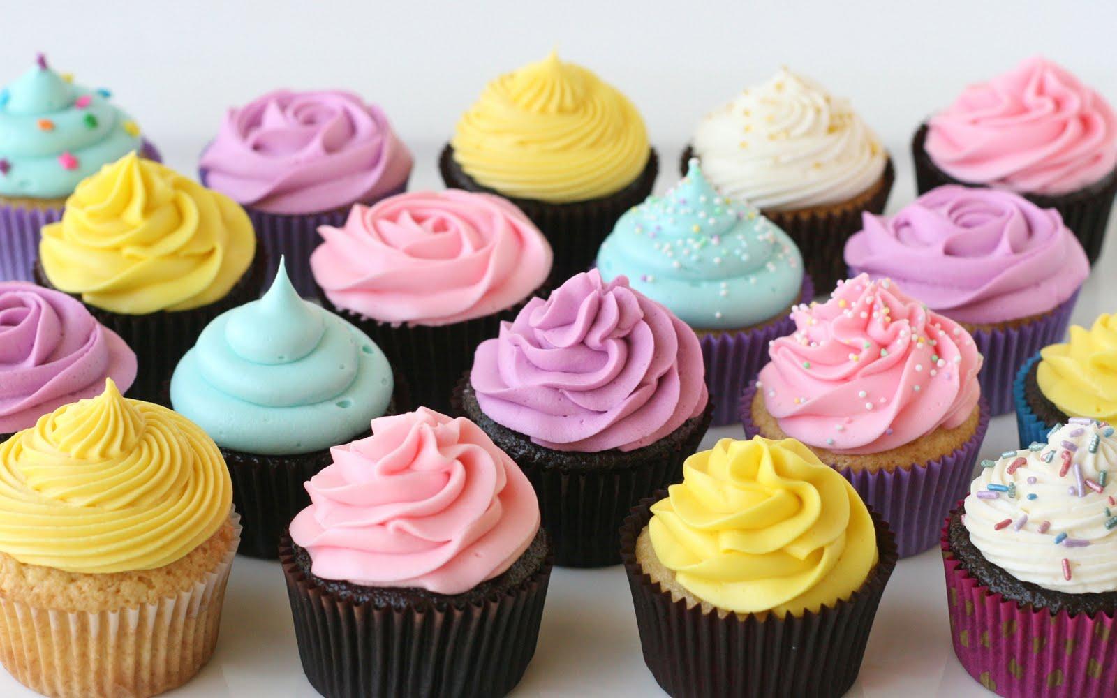 Aneka cupcake dan muffin murah