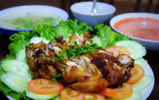 Nasi Ayam Murah & Sedap