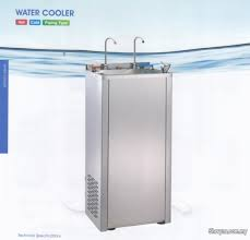 Water Cooler System Supplier