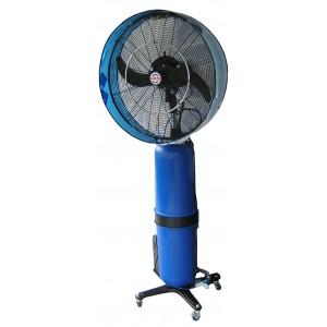 Misty Cooling Fan Rental