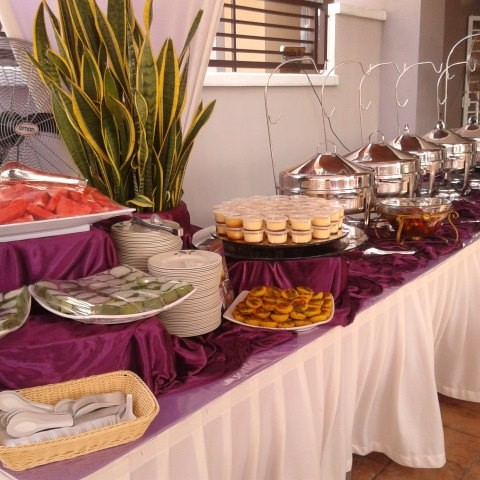 Best Kitchen Catering Ipoh