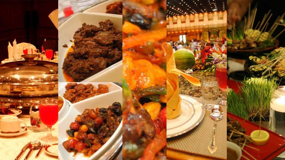 hari raya sp kitchen