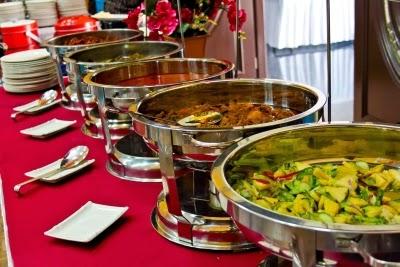 Pakej: Makan Tengahari (Lunch) / Malam (Dinner)