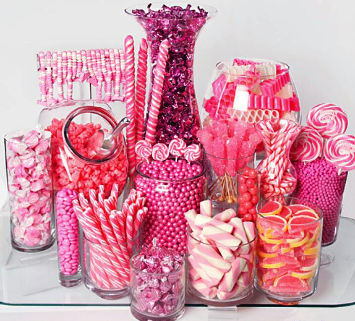 Kids Candy Buffet Package