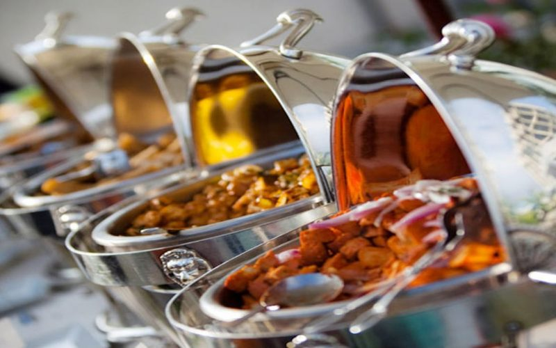SP Models Kitchen – Your Favorite Halal Caterer!