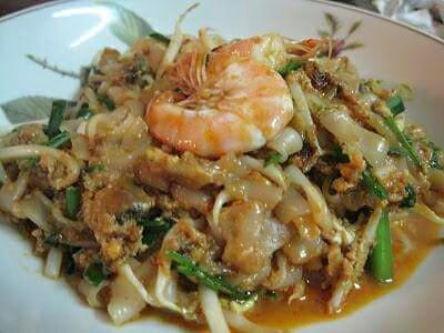 Char Kue Teow Penang