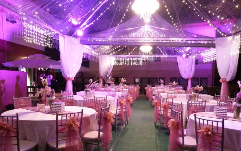 Arabian Canopy Rental Services