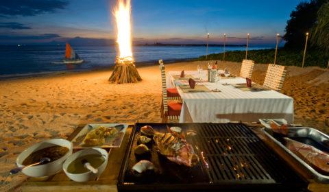 Pakej Bbq Dan Kambing Golek Catering Halal Barbecue