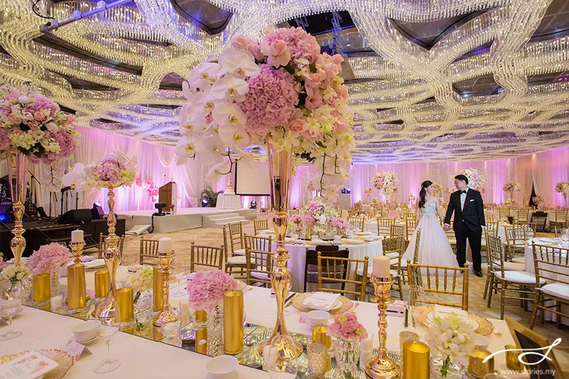 Promosi Pakej Perkahwinan