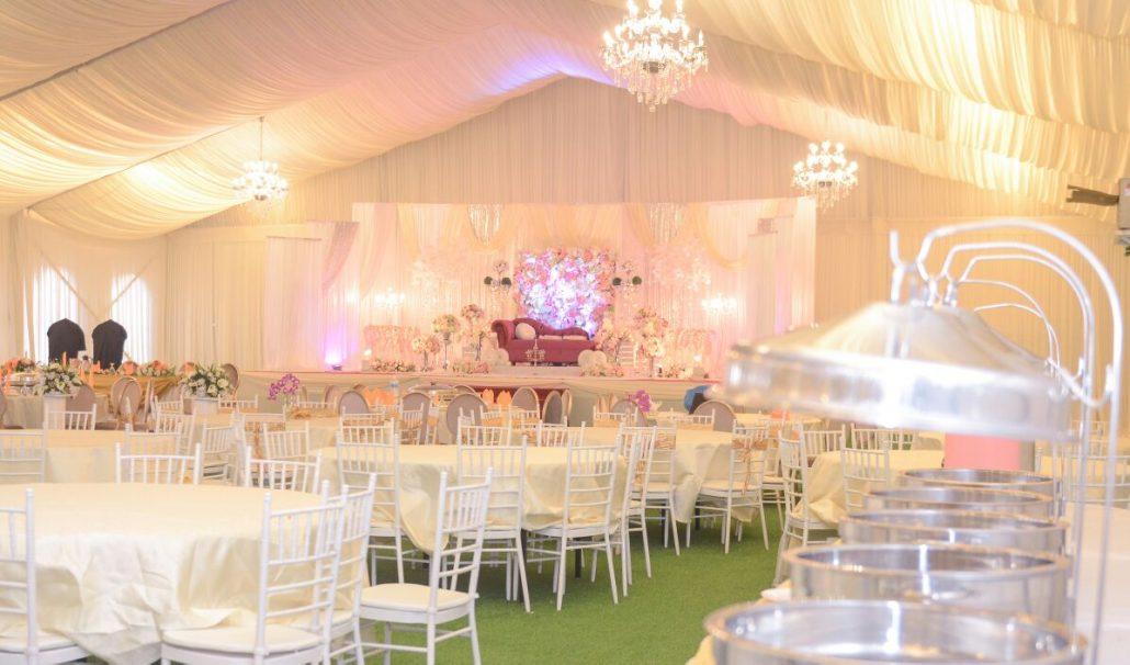 Perkahwinan Lengkap Di Kuala Lumpur