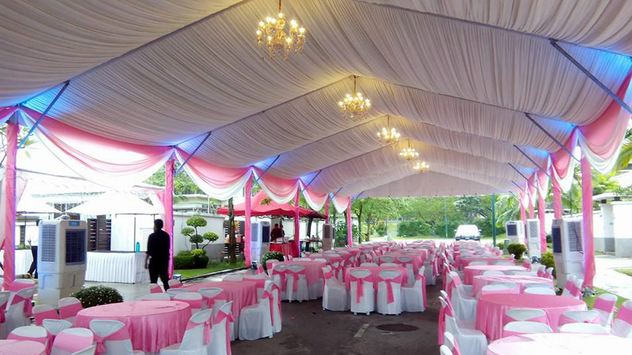 Canopy Rental in Puchong