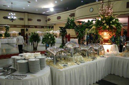 Sewa Peralatan Catering