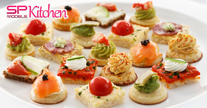 Canape Catering Services