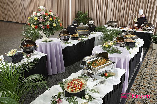 Petaling Jaya Catering Service