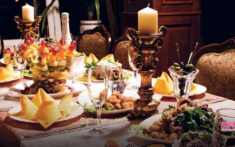 Premium Full Catering Services