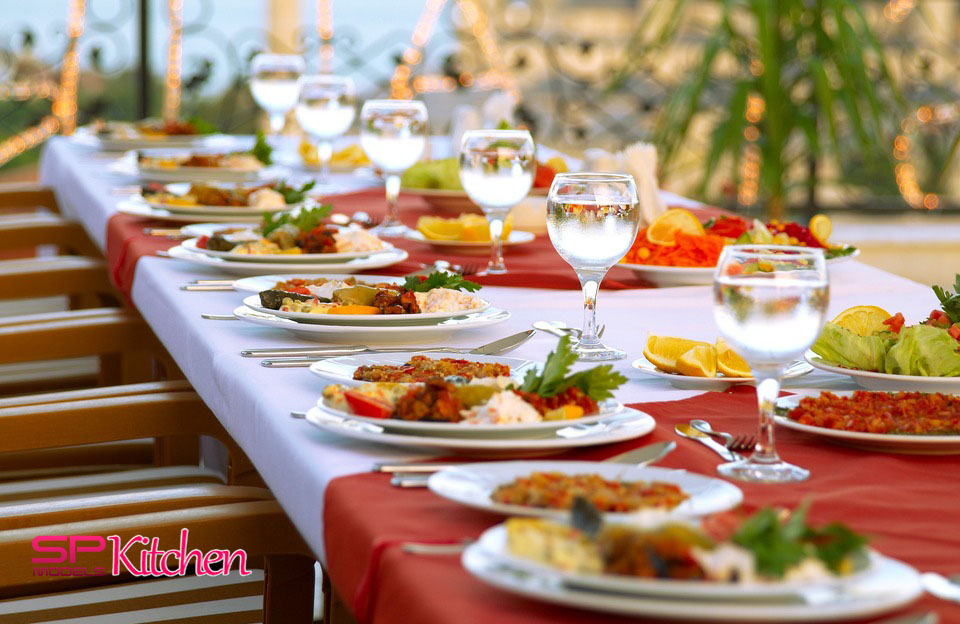 Halal Catering Services in PJ