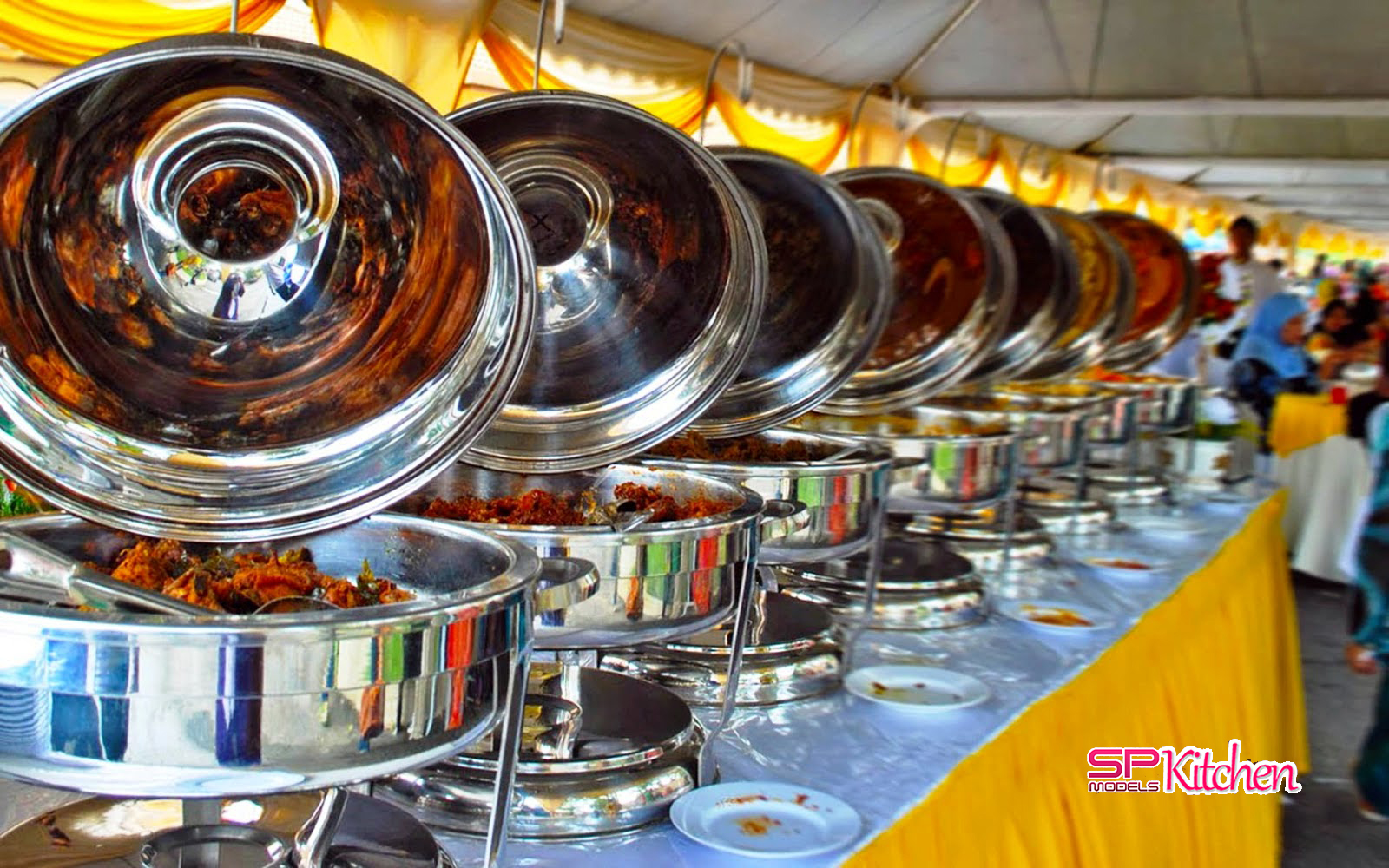 Canopy & Catering Services