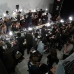 Backstage Costs Of Fashion Week