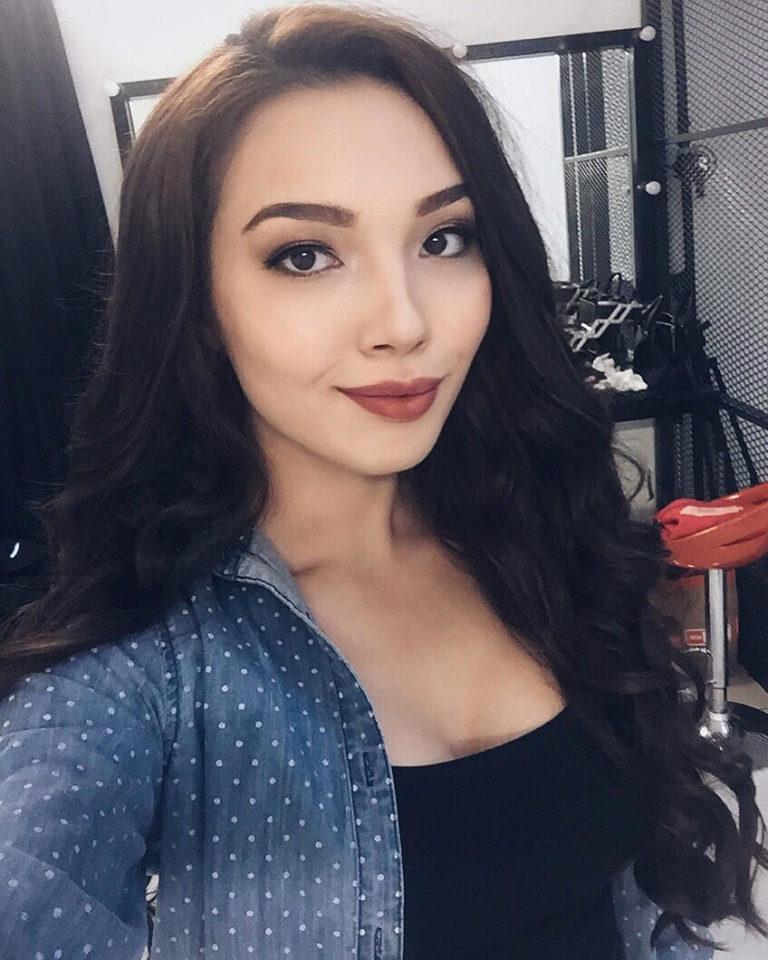 AISANA K.