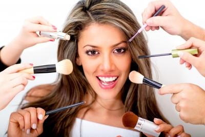 Make Up Artist & Hair Stylist Service