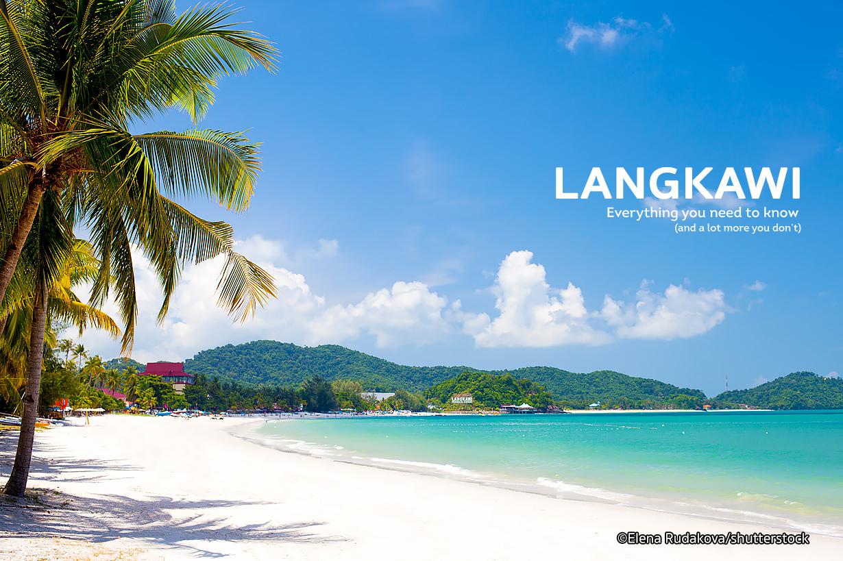 Langkawi Island Sp Models Travel