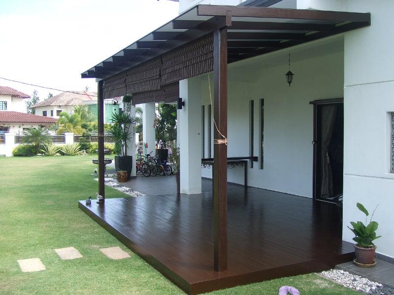 Pergola Design Malaysia Pergola Design Services