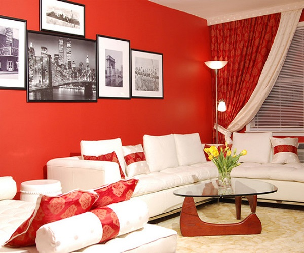 How Paint Colors Affect Mood Best Room Color Affects Your Mood With Mood Paint Mood Ring