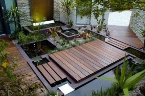 ... Small Garden Design Ideas Images Agreeable Small Garden  ...