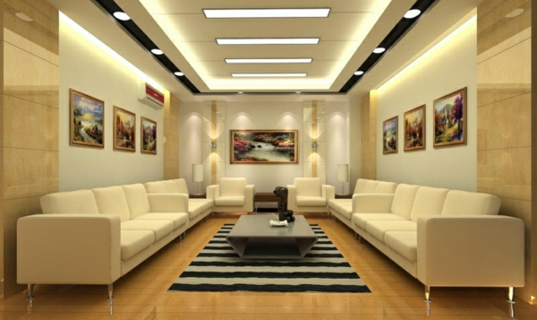 Modern Plaster Ceiling Design Amp Installation Services In