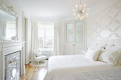 All White Bedrooms. 63384eab56fcf489e469ff82eba86cf2  955f7b7f68554474b2e0745d83c1b45f