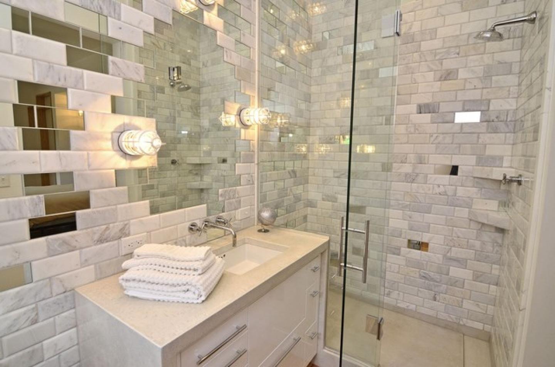 Beautiful High Resolution Bathroom Wallpaper