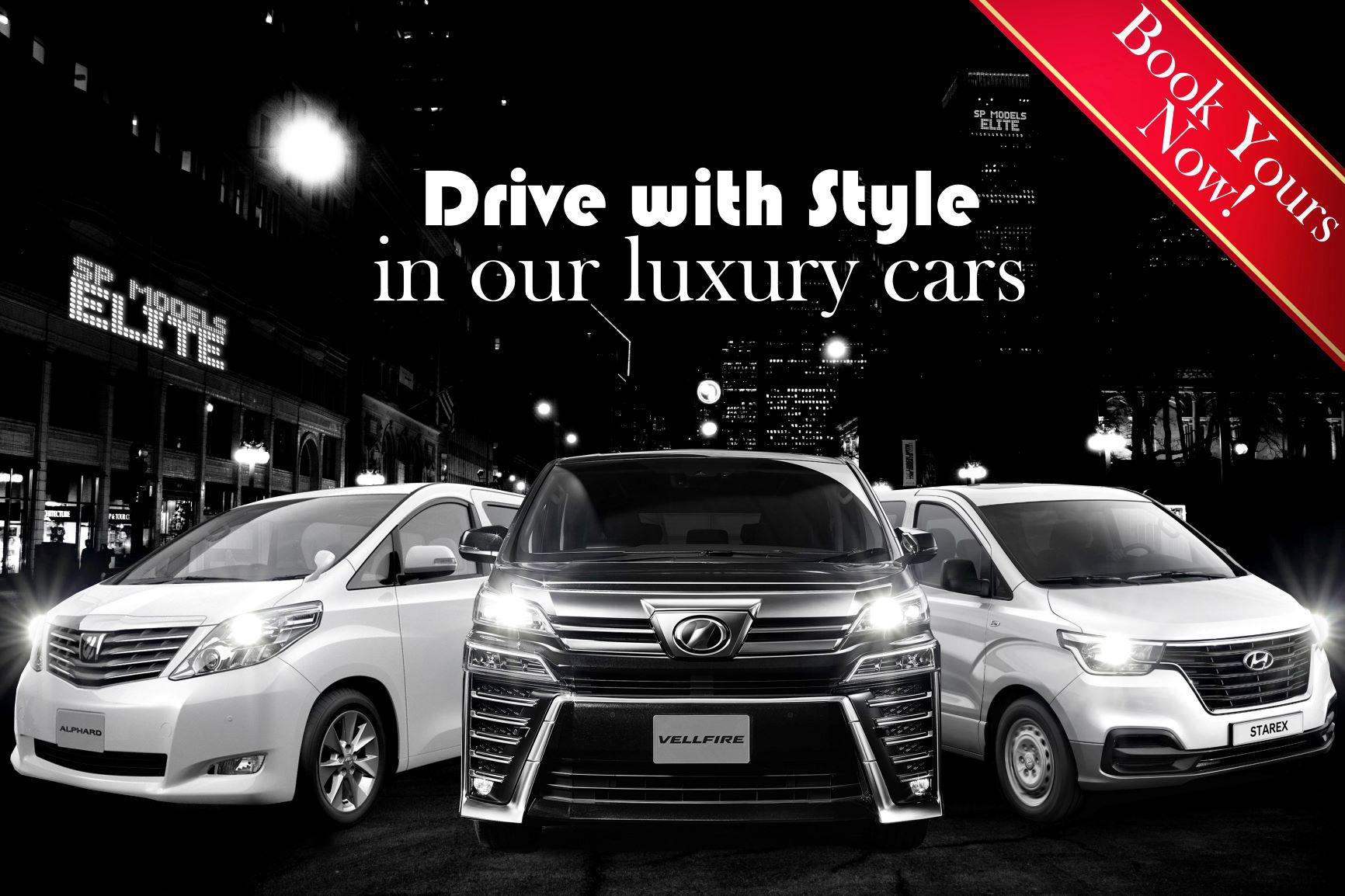 Malaysia Luxury Car Rental Services
