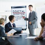 Digital Marketing Training & Consultancy